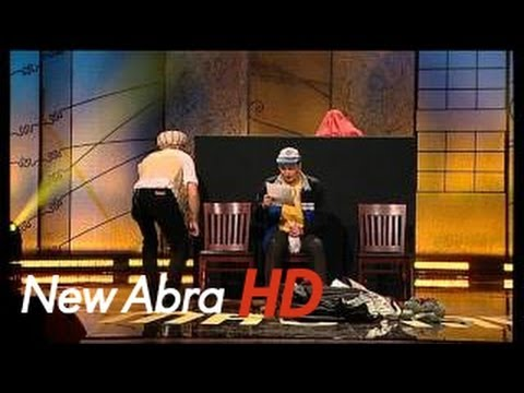 Kabaret Ani Mru-Mru & Robert Górski - Alibaba i 40 rozbójników
