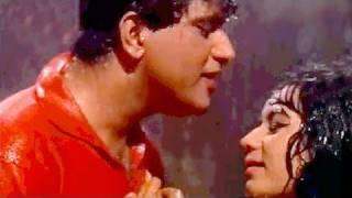 Jane Chaman Shola Badan  Mohd Rafi Manoj Kumar Gumnaam Romantic Song