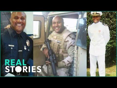 Chris Dorner: Revenge Cop Killer (True Crime Documentary) | Real Stories