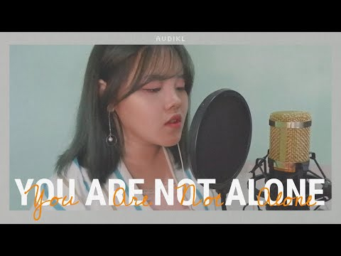 GFRIEND _ YOU ARE NOT ALONE (Indonesian Ver.)