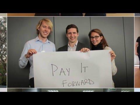 Deloitte Magyarország    -    Hatással vagyunk a jövőre!