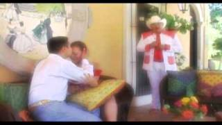 Dueña De Mi Vida - Banda Costa Azul  (Video)