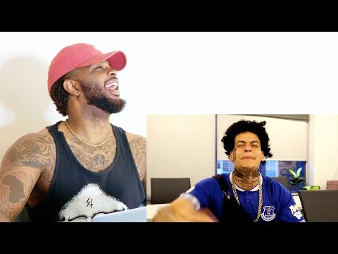 If Blueface was in your class | Reaction