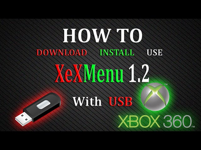 xbox 360 xexmenu 1 2 скачать бесплатно - Prakard