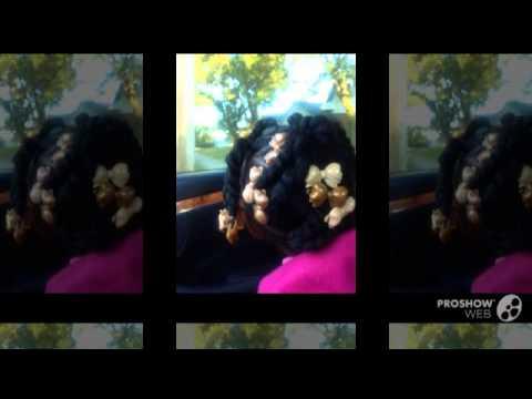 Hair Mask weighting