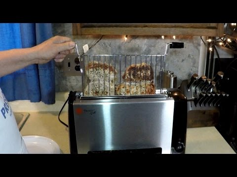 Ronco Ready Grill Pork Chops