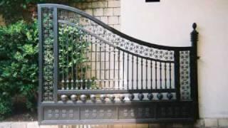 Evans Weaver - Mediterrania Iron - Iron Gates, Austin, Texas