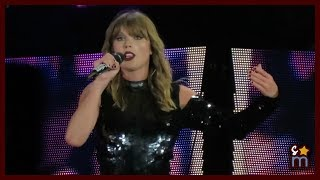 """Taylor Swift - """"You Belong With Me"""" Clip - Reputation Tour Rose Bowl Night 1"""