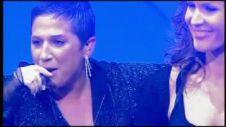 Diam's - Confessions nocturnes Feat. Vitaa (Live Au tour de ma bulle)