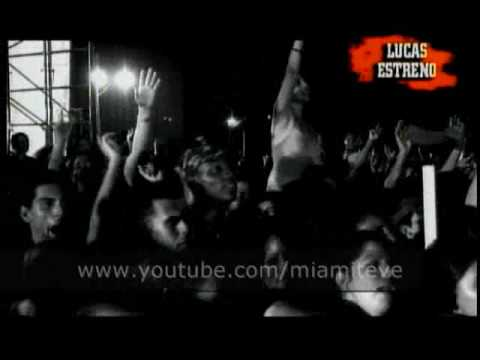 Buena Fe - Catalejo - Video Clip Oficial
