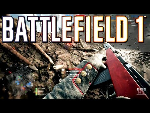 Battlefield 1: Oh Baby A Triple