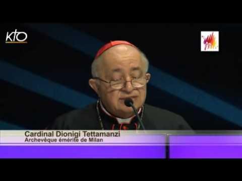 La dimension sociale de la famille, par le cardinal Tettamanzi