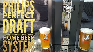 Philips Perfect Draft Review With Tiny Rebel Clwb Tropicana