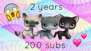 2 YEARS AND 200 + SUBS?! - Be in one of our videos!