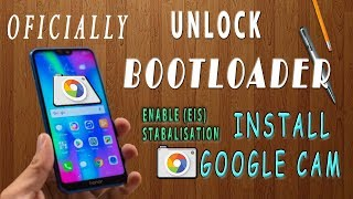 huawei p9 lite unlock bootloader without code - Kênh video