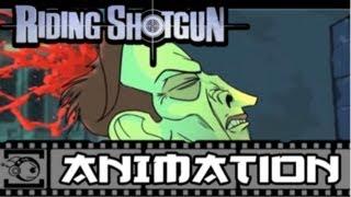 Riding Shotgun Pt. 4 - Packin' Another Pistol