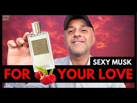 Mizensir For Your Love Fragrance Review | Alberto Morillas Niche Brand | Sens Bar A Parfums Tour