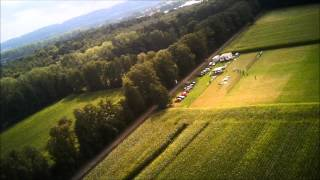 preview picture of video 'RC Flugtag in Ostercappeln Schwagstorf HD onboard cam'