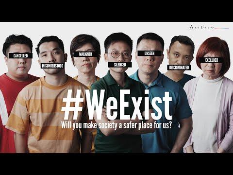WeExist – by TrueLove.is