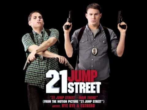 21 Jump Street (Song) by Esthero and Rye Rye