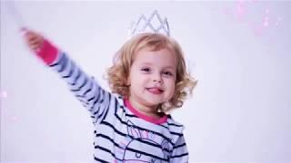Видео: Кровать-игрушка Котенок для девочки