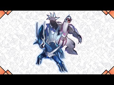 UK: Dialga and Palkia Lead the Way in 2018!