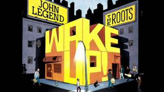 John Legend (Feat The Roots) - Shine