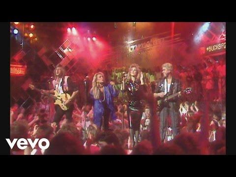 Bucks Fizz - You And Your Heart So Blue (Razzmatazz 1985)