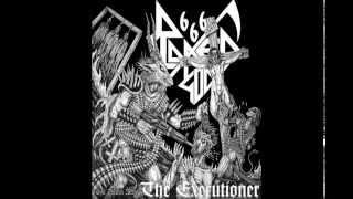 Raped God 666 - The Executioner