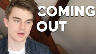 Coming Out | KOVY