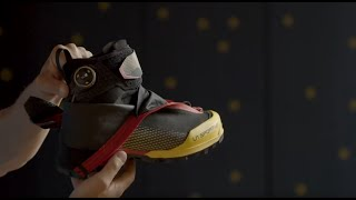 Aequilibrium Top GTX   Tech Video by La Sportiva