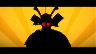 VICTORIOUS - Super sonic samurai