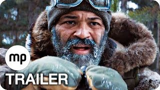 Trailer of Wolfsnächte (2018)