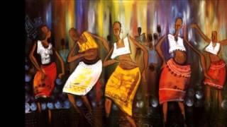 Pata Pata~Miriam Makeba