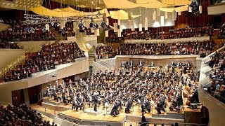 Berlioz: Grande Symphonie funèbre et triomphale / Rattle · Berliner Philharmoniker