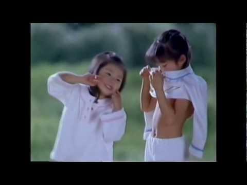 花王 ニュービーズ CM 1983