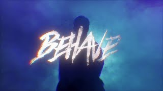 Benjamin Ingrosso - Behave (Music Video)