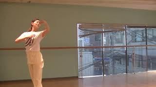 宝塚受験生のバレエ基礎〜トンベパドブレの見せ方〜のサムネイル画像