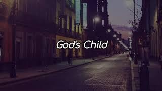 God's Child - Selena Ft. David Byrne (lyrics)