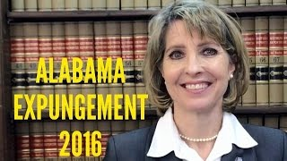 What you need to know about Expungement in Alabama