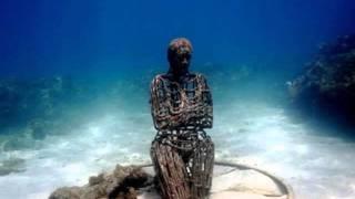 Cancún Underwater Museum, Cancun