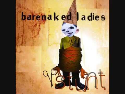 Call And Answer Barenaked Ladies Last