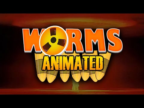 WORMS ANIMATED