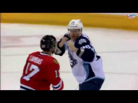 Cody Bass vs. Mike Liambas