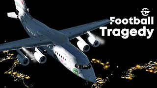 All Engines Shut Down Just Before Landing | What Really Happened to LaMia Flight 2933