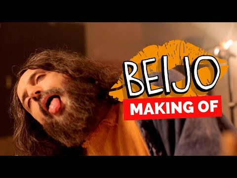 MAKING OF - BEIJO