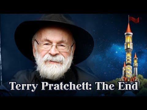 Sir Terry Pratchett - RIP [Especial] [Torre dos Livros] | Heroicamente Episódio #07