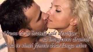Alejandro Fernandez- Christina Aguilera- Hoy tengo ganas de ti- (Astazi te doresc)