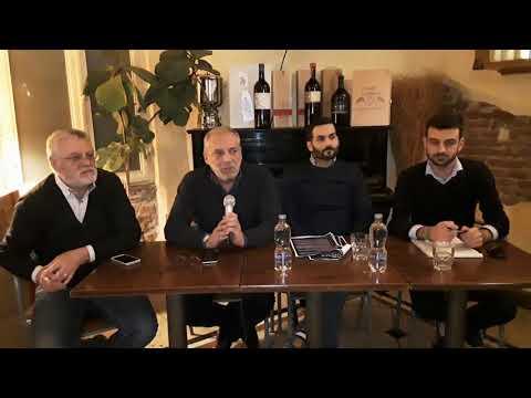 """6^ Puntata """"A tu per tu con FDI Grosseto"""" Caffè Carducci"""