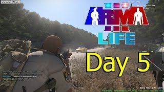 ARMA 3 life - First Day On The Job - Part 1 - Most Popular